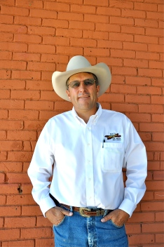New Mexico Beef Council Director